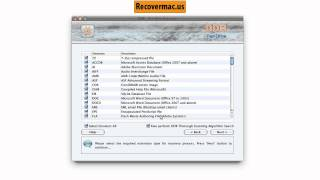recovermac.us Recover mac deleted lost data recovery software usb drive memory card mobile phone