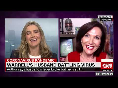 CNN: Margie Warrell on Singapore's 'Gold Standard'' response to COVID-19