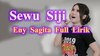 "Download Eny Sagita ""Sewu Siji"" Full Lirik"