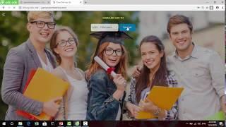 Hướng dẫn Thẻ học trực tuyến Tầm Nhìn Trí Tuệ
