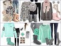 How To Wear Ugg Boots  - Latest Winter Outfits Ideas