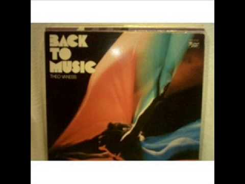 Back To Music - Theo Vaness Disco Medley (1978)