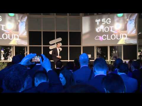 Customer Keynote - Full Version