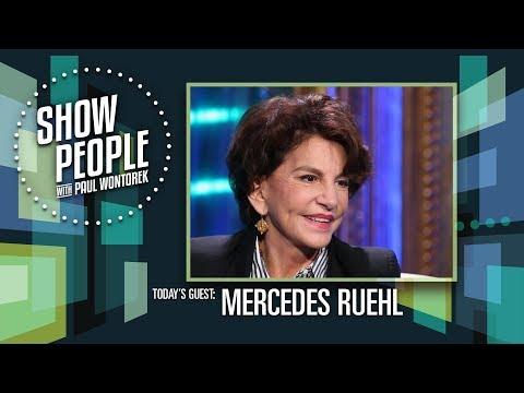 People with Paul Wontorek: Mercedes Ruehl of TORCH