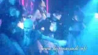 Despina Vandi - Gia - Come Along Now Rex 2005-2006