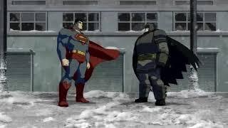 Бэтмен против Супермена (rus)
