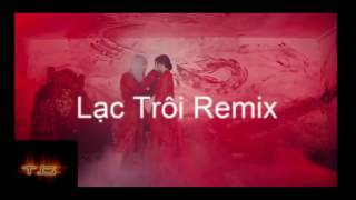 Lac troi remix