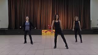 Senorita - Dance | סנוריטה - ריקוד