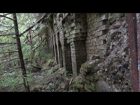 #56 Anyox Part 2 Canada's Largest Ghost Town!
