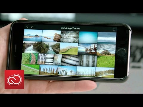 Creative Cloud 2015 : What's New For Photography  | Adobe Creative Cloud