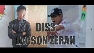 DISS (JACSON ZERAN ) - WESAYKO