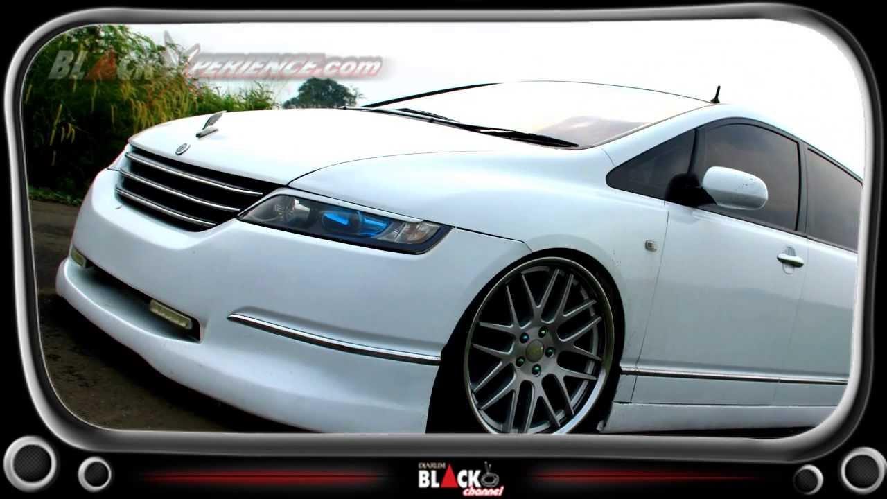 Honda Odyssey Elegant Full Kosmetik YouTube