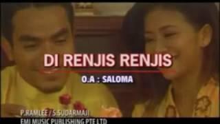 Download Lagu 》Direnjis-renjis Di Pilis Ditepungilah Tawar Hai Beras Kunyit DiTabur Disiram Si Air Mawar》 mp3