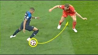 Así Juega Kylian Mbappe - Mejores Jugadas ● Posible Fichajes del Real Madrid 2018