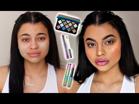 Download Youtube: GRWM: NEW FENTY BEAUTY GALAXY COLLECTION (HONEST REVIEW)