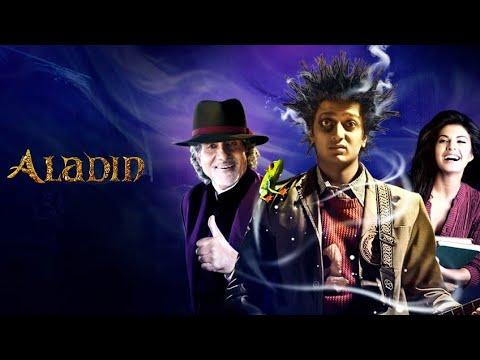 Download Aladin (2009) full movie best facts | Riteish Deshmukh | Amitabh Bachchan | Jacqueline Fernandez |