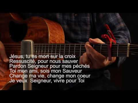 The Salvation Poem in French (Français)