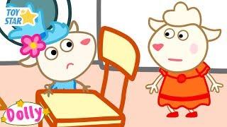 Dolly & Friends Best Cartoon Full Episodes for kids #517 FULL HD