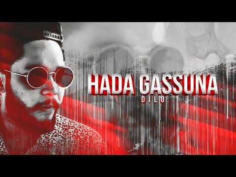 Dilo - Hada Gassuna (හද ගැස්සුනා) (Official Music Video)