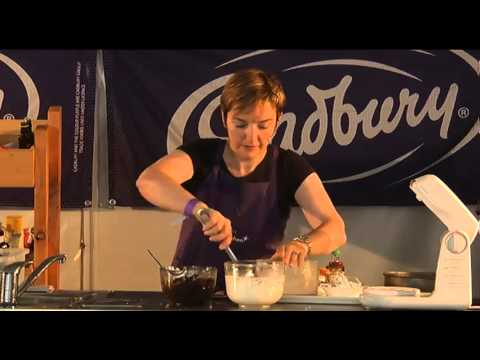 Cadbury Kitchen at the Tasmanian Taste Festival: Day 3 After