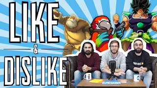 LIKE & DISLIKE: 25 años PlayStation, Arise, Dragon Ball FighterZ, Nuclear Throne...