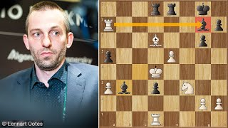 Careful What You Wish For! || Alekseenko vs Grischuk || Candidates (202X)