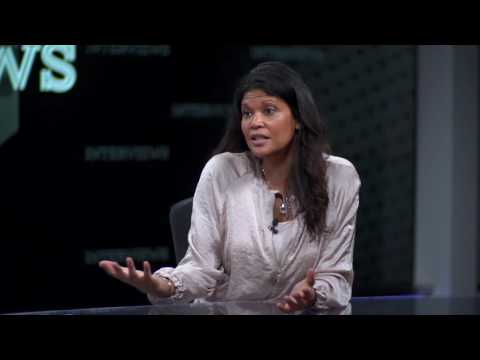 Aida Rodriguez Interview With The Young Turks' Cenk Uygur