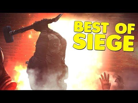 BEST OF RAINBOW SIX: SIEGE 2