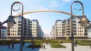 The Preobrazhensky Smart City