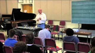 Improv Class - Gary Burton