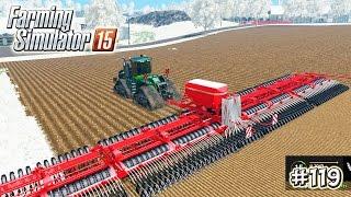 Farming Simulator 15 моды: БОЛЬШАЯ СЕЯЛКА (26М) (119 серия)(Farming Simulator 15 моды. Всем приятного просмотра! ) САМЫЕ ДЕШЕВЫЕ ИГРЫ! - https://www.g2a.com/r/rodrigesg2a ПОДПИСАТЬСЯ на YOUTUBE..., 2016-01-14T18:34:04.000Z)