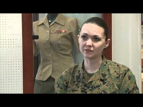 Life in the Marine Corps Band