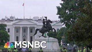 National Debate Over Future Of Confederate Statues | Morning Joe | MSNBC