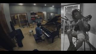 Michelle Fragoso Live Session Abdala. Rompimiento