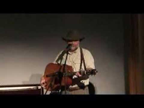 Buddy Davis Sings Here Kitty, Kitty- Creation