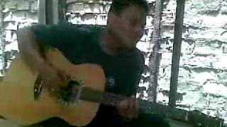 Supernova - Sayang 'Accoustic' (cover by herno).mp4