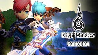 Bright Shadow Gameplay