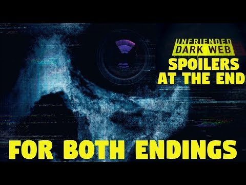 unfriended:-dark-web-review-(spoilers-at-the-end-for-both-endings)