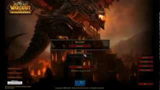 How to download and Install World of Warcraft Cataclysm [HD]
