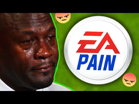 this video is pure FIFA 21 Pain... |