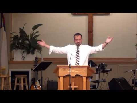 Trust and Obey (Acts 2:1-47) Pastor Bryan Wise
