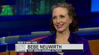 Bebe Neuwirth: Bold & Brave