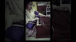 Bonomali go tumi poro jonome hoiyo raadha song by Nargis Mondal