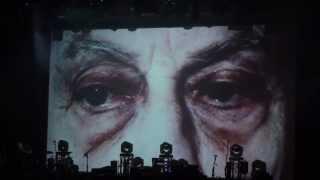 [FULL HD] The Watchmaker - Steven Wilson Live @ Night of the Prog VIII, Loreley, 13.07.2013