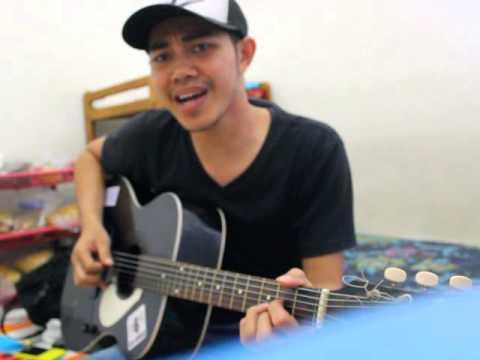 Anji - Berhenti Di Kamu (Gitar Cover By Rifan Yunizar)