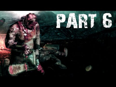 The Evil Within part 6- The Sadist Boss Battle, Unlocking the Gate, Explosive Crossbow