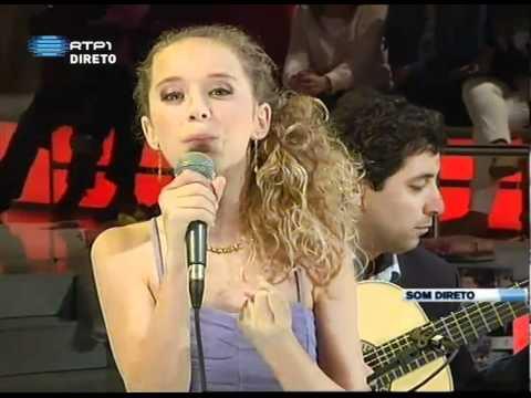 Grande Prémio do Fado - Final mensal: Ana Batista - Portugal No Coração