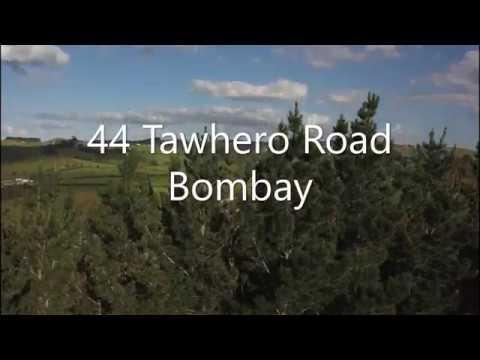 44 Tawhero Road, Bombay