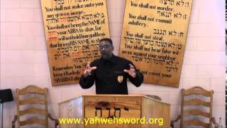 Yahshua The Sure Word Of Prophecy