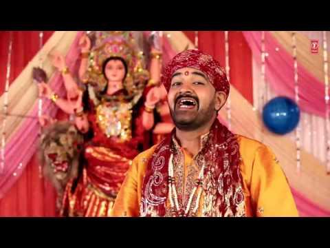 VINDHYACHAL ANGANIYA MEIN Bhojpuri Devi Geet By DR. AMLESH SHUKLA I Full VideoI MAAI DURGE BHAWANI